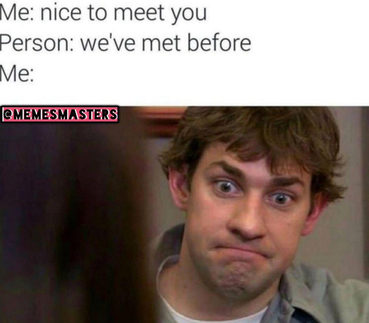 Yeah right - meme
