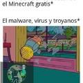 La base de datos de virus ha sido actualizada :D
