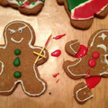 Death of a gingy