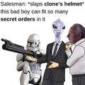Order up (66)