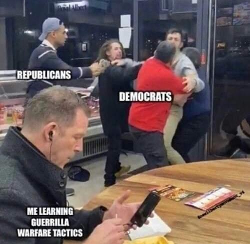It's a matter of time - meme