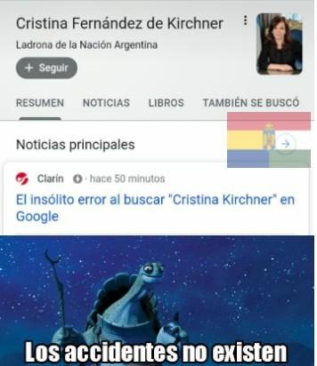 """Argentina: """"Un país con buena gente"""" - meme"""