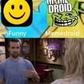 Memedroid is better, ngl