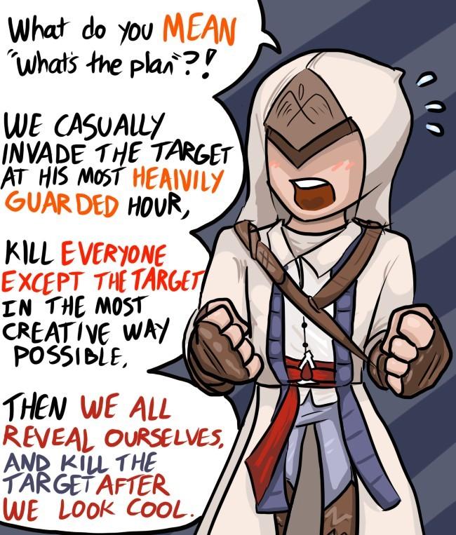 that a good plan - meme