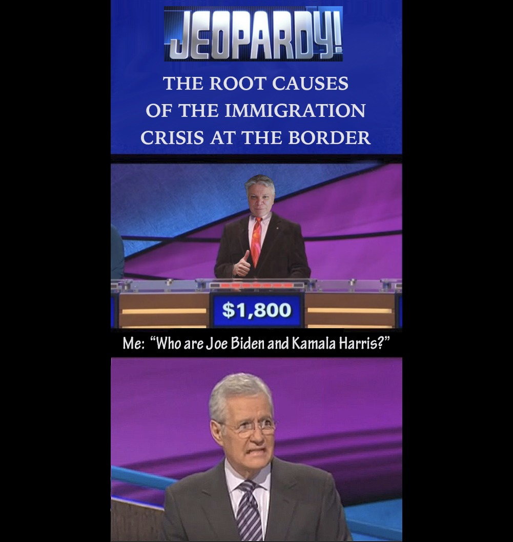 Jeopardy Root Causes - meme