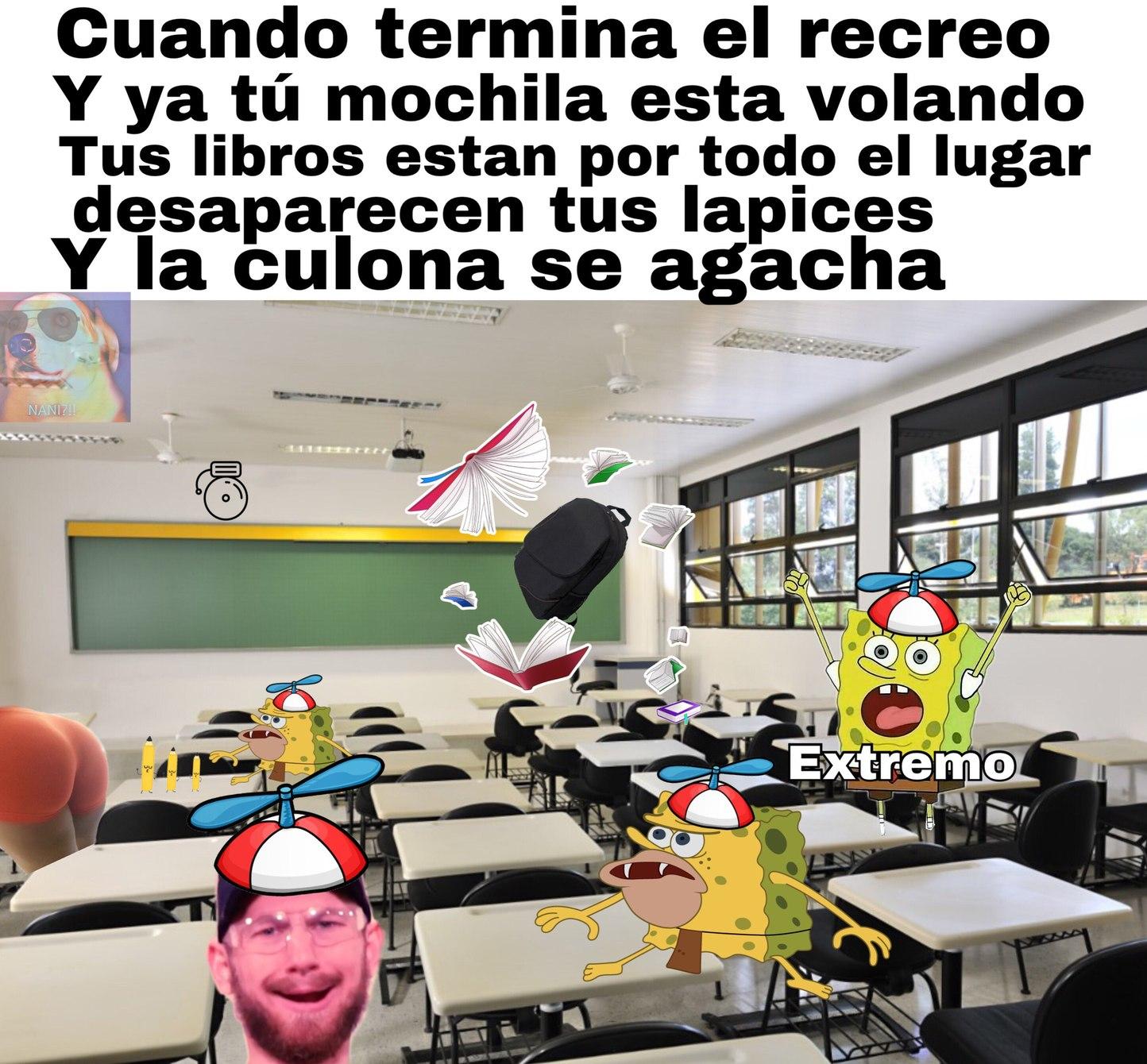 Normal... - meme