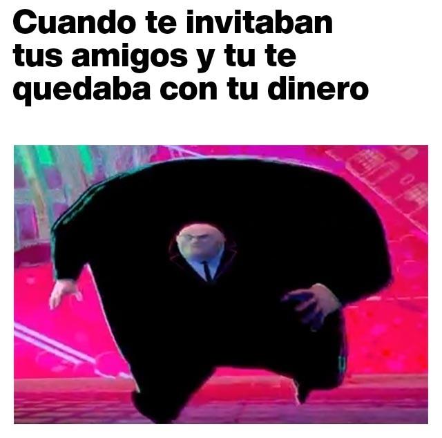 UN JEFE - meme