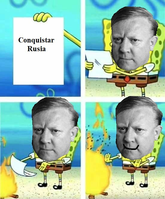Si quieres entender mira mi primer meme