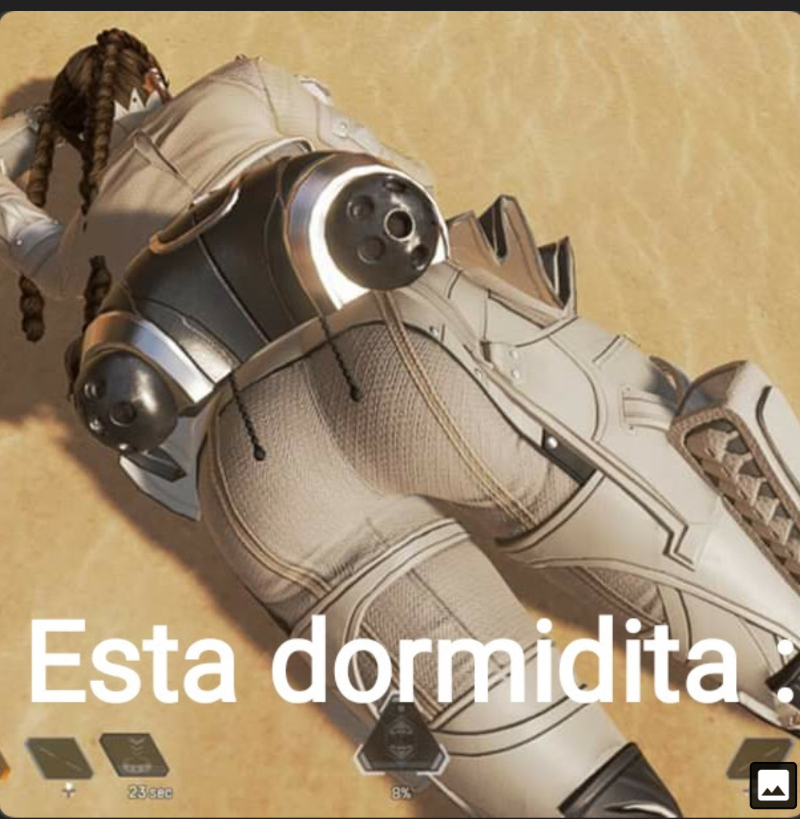 apex no es para cracks :,( - meme