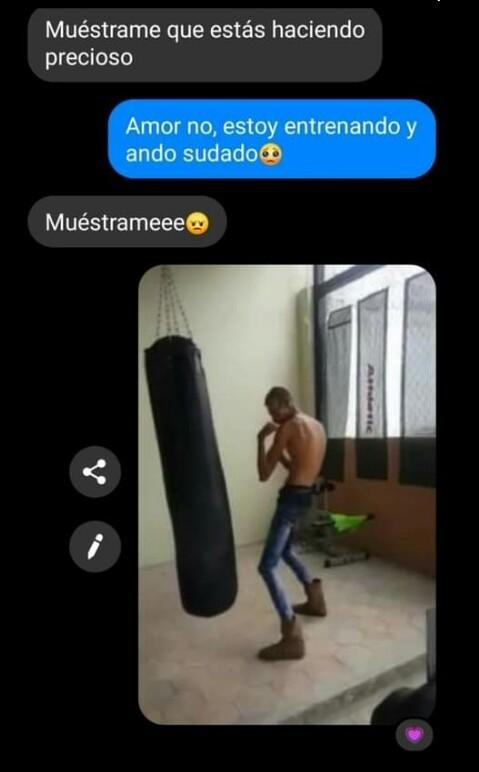 A punto veneco - meme