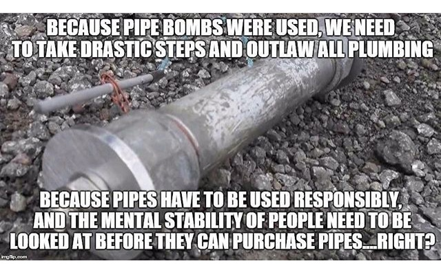 support pipe control - meme