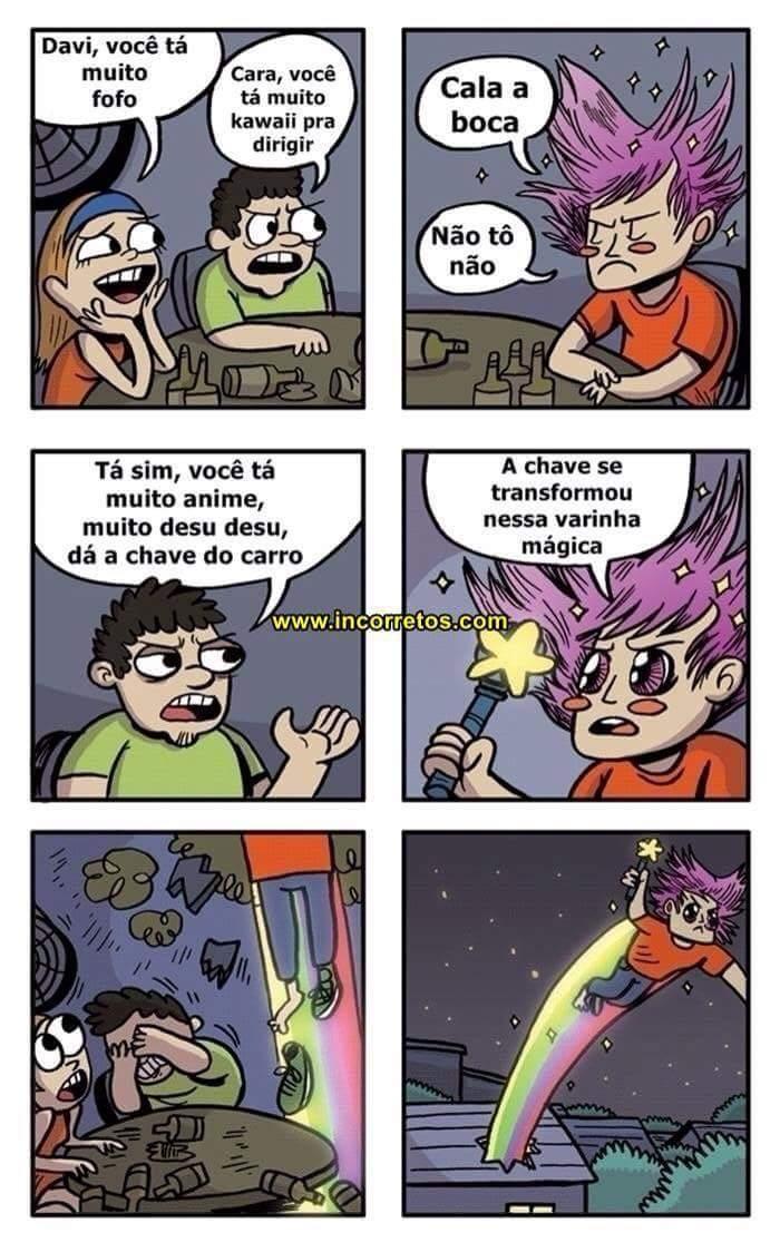 Weaboo - meme