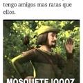 Mozquetejooz