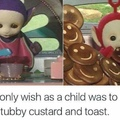Who is your favorite Teletubby?