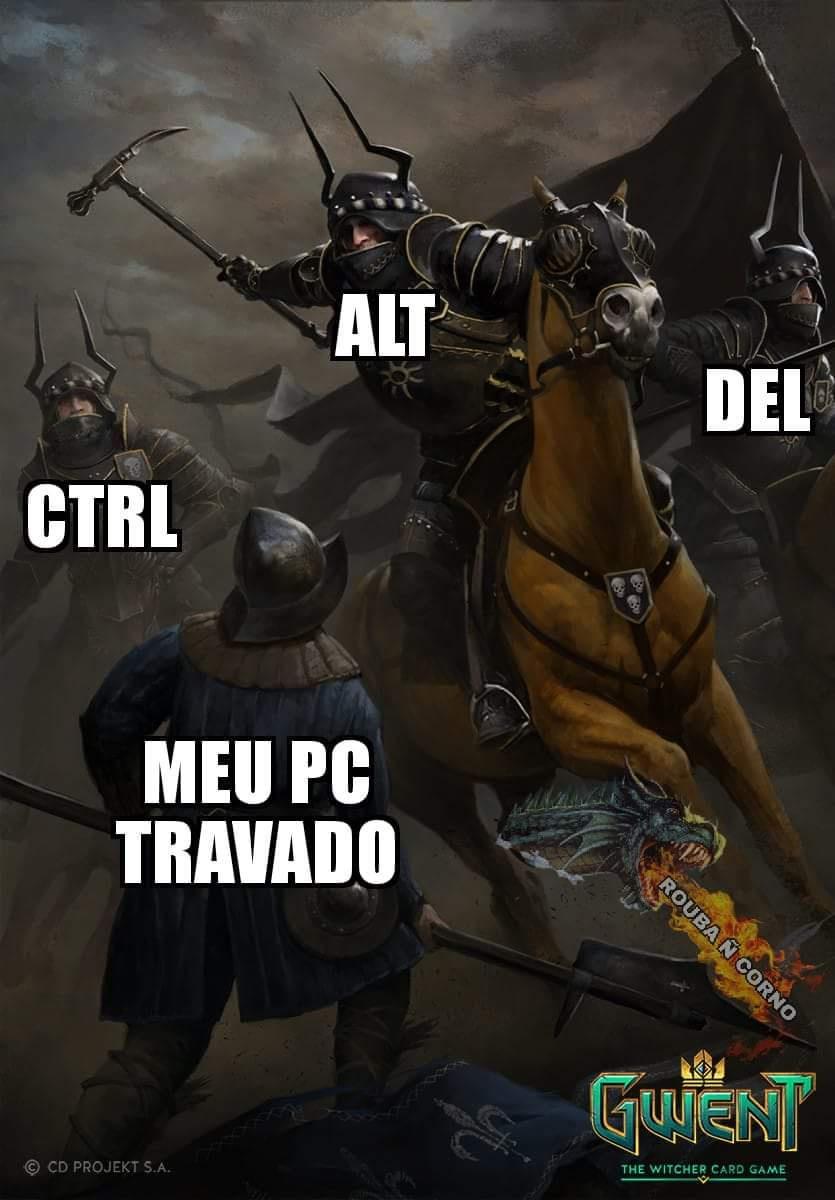 Técnico - meme