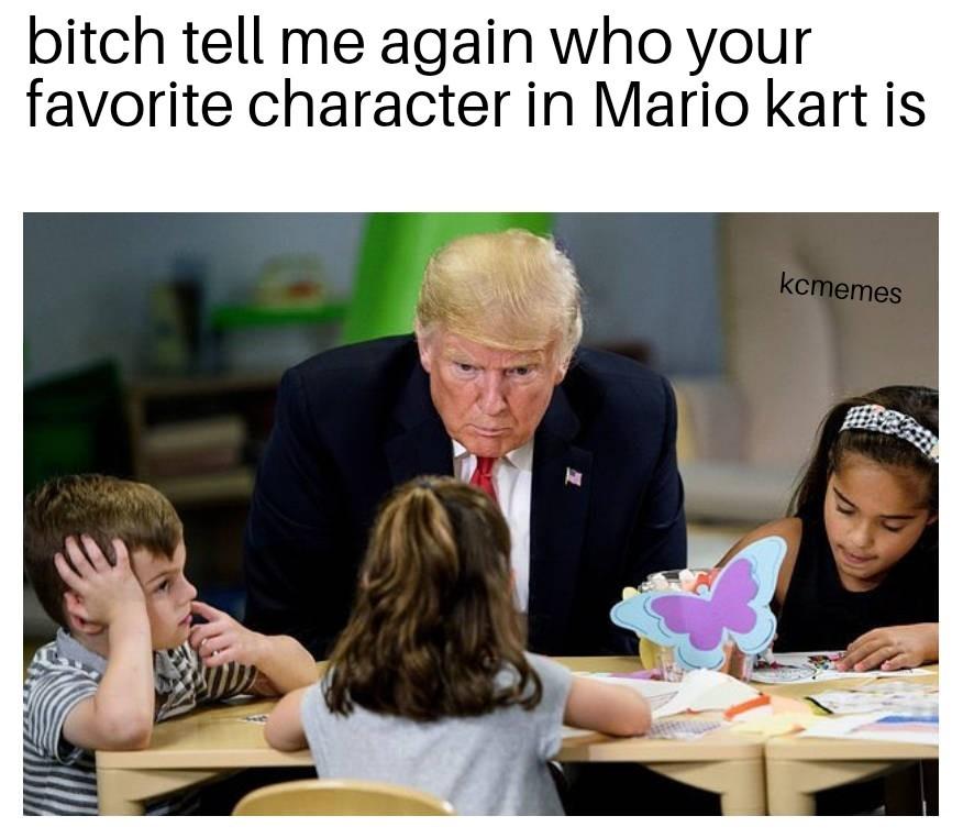She better get it right - meme