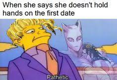 Killer queen - meme