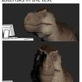 extinct meme