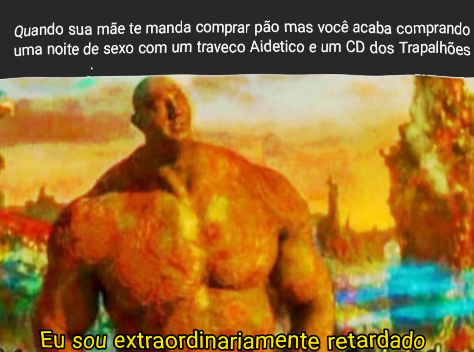 Titulo Generico - meme