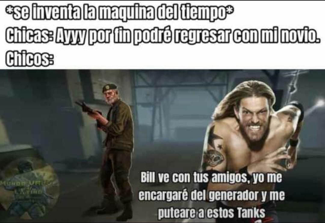 Bill... - meme