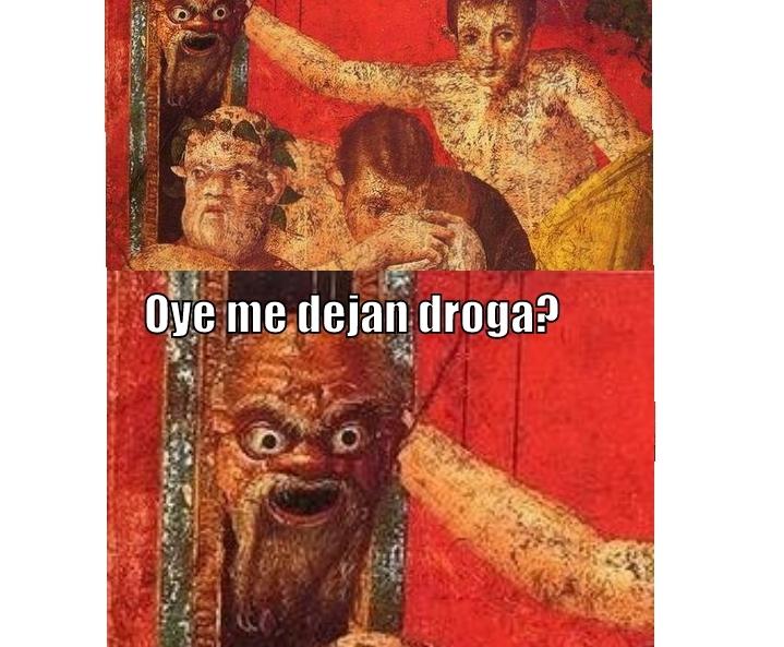 Comprenme - meme