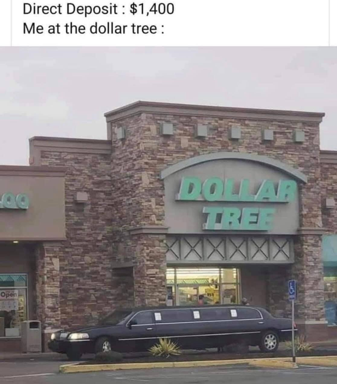 """Walk in:   """"I'll buy the whole store!"""" - meme"""