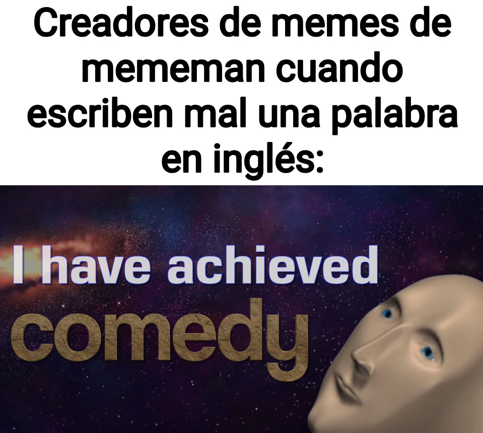 Ai jav achivd comedi - meme