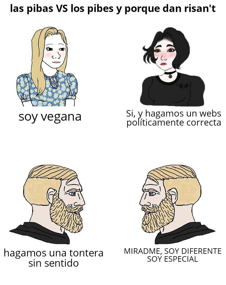 Fin - meme