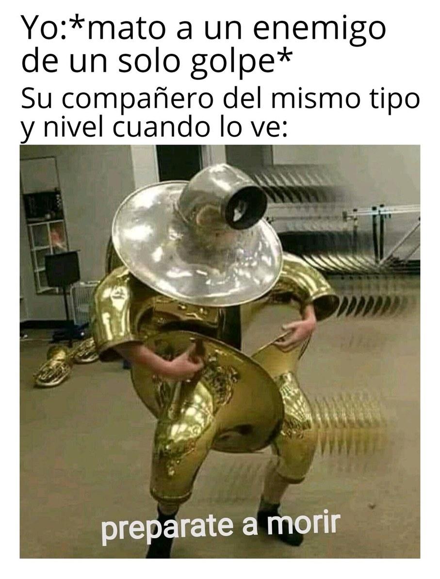 La inteligencia artificial - meme