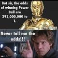 Stupid Powerball