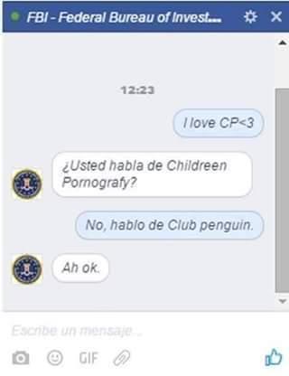 CP - meme