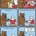 Bear industriels