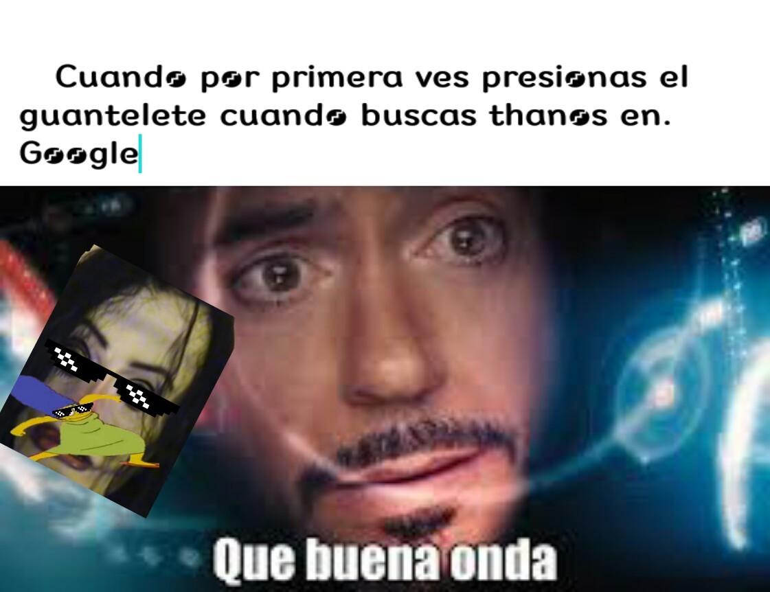 Memingo memaso - meme