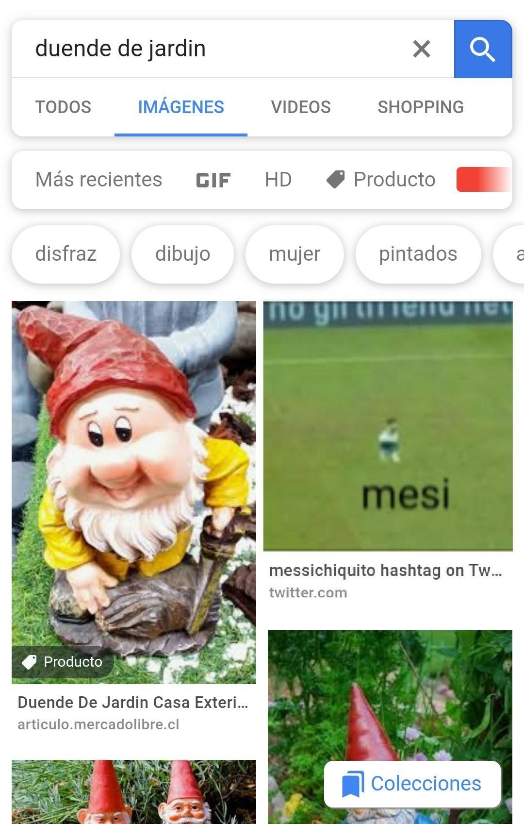 Google troll - meme