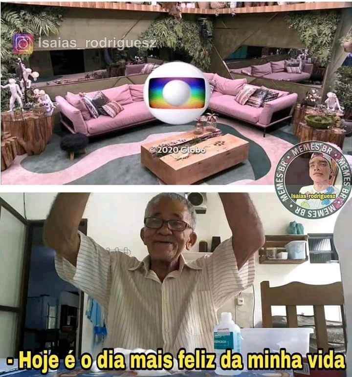 GRAÇAS A DEUX - meme