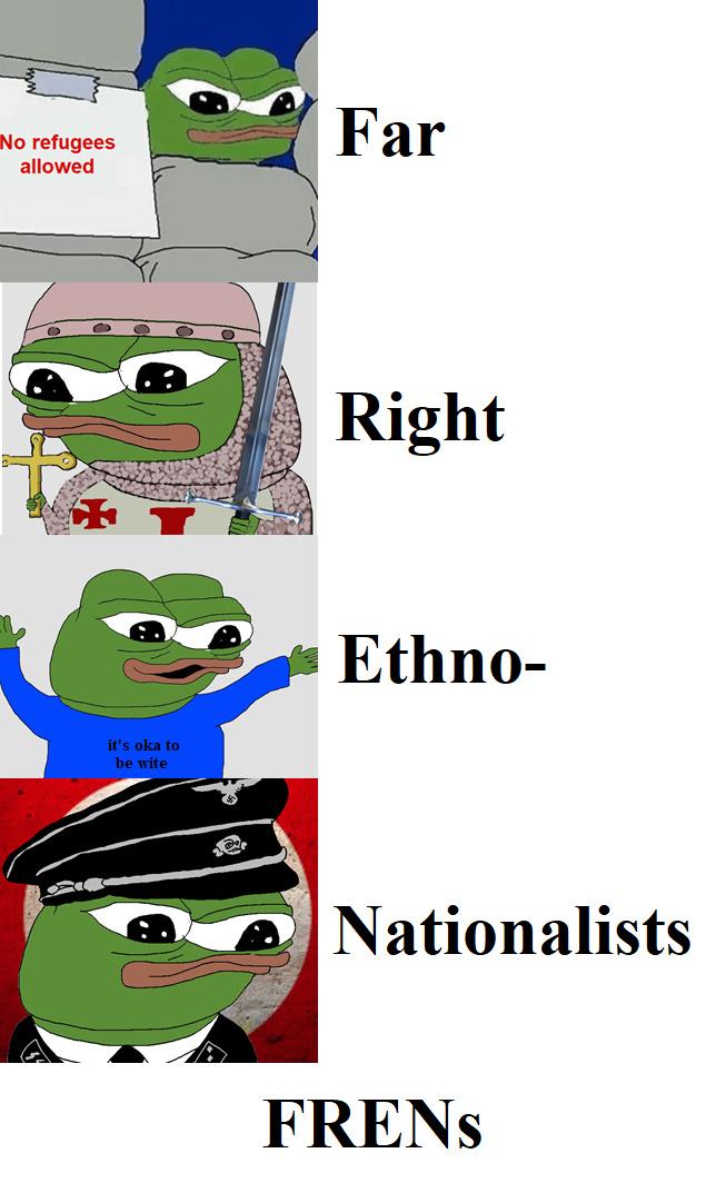 Frens - meme
