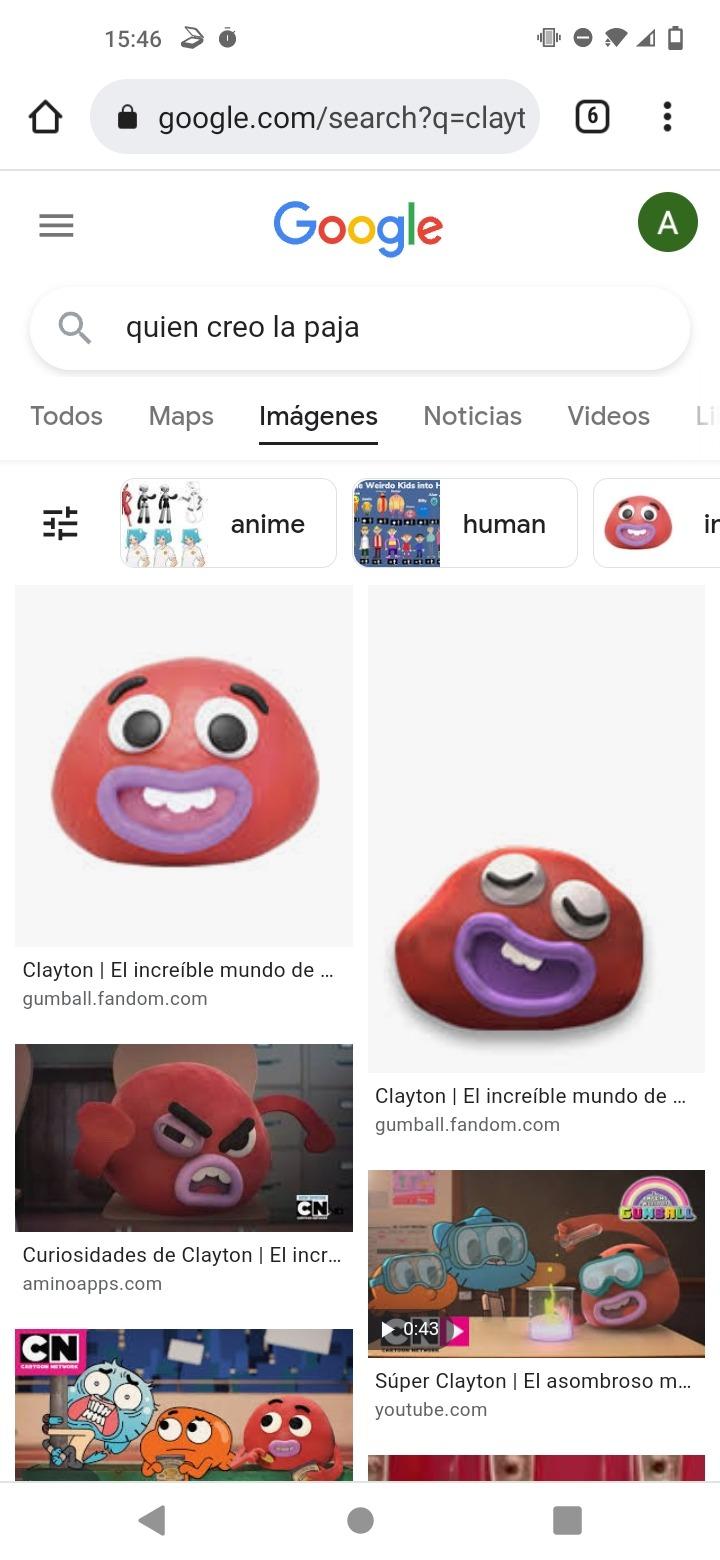 Clayt - meme
