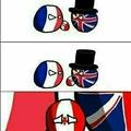 La historia de Canadá