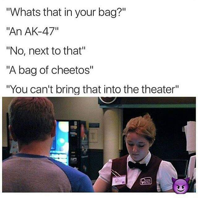 Dam lit meme