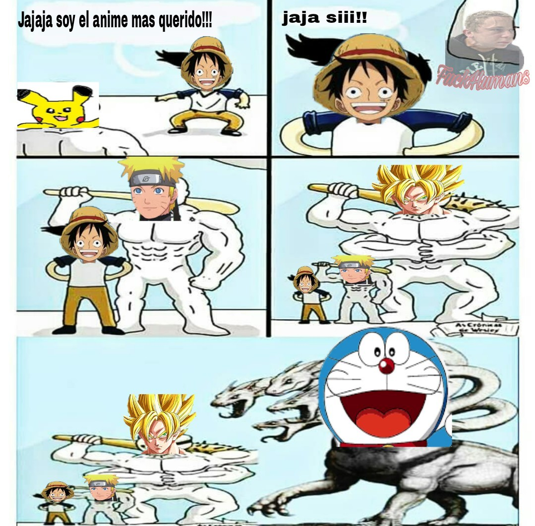 Top Memes De Doraemon En Español :) Memedroid