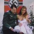 rara fotografia do estilo de vida das pessoas na alemnha nazista-1938-colorizado