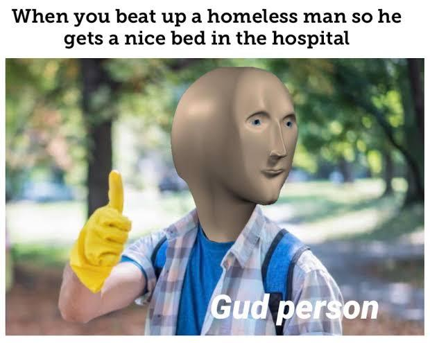 Gud - meme