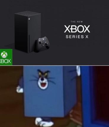 La nueva generación XD - meme