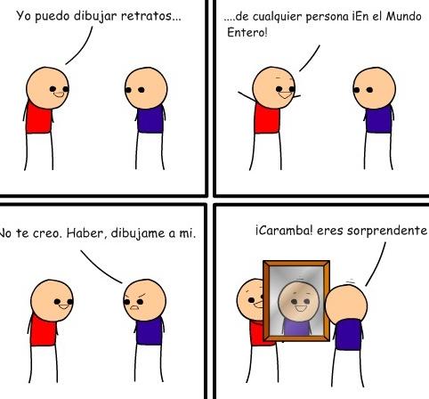 Magia!! - meme