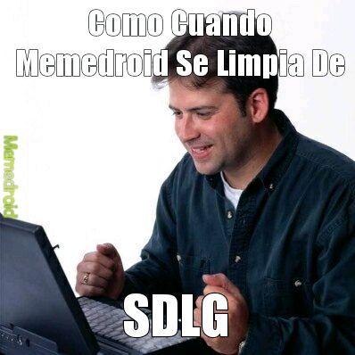 Memedroid Por Siempre
