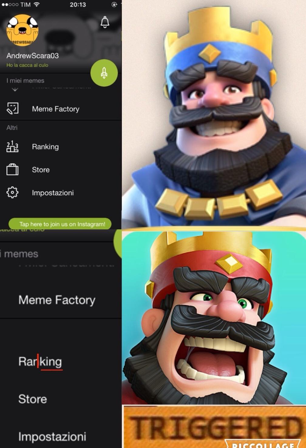 che titolo metto a questo meme?