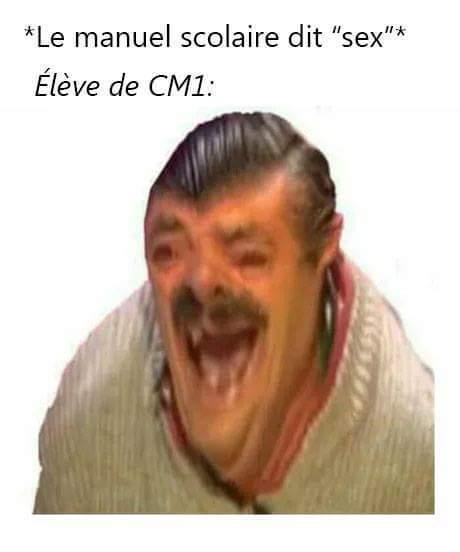 Les bebe - meme