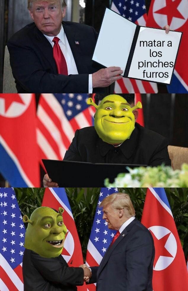 Furros - meme