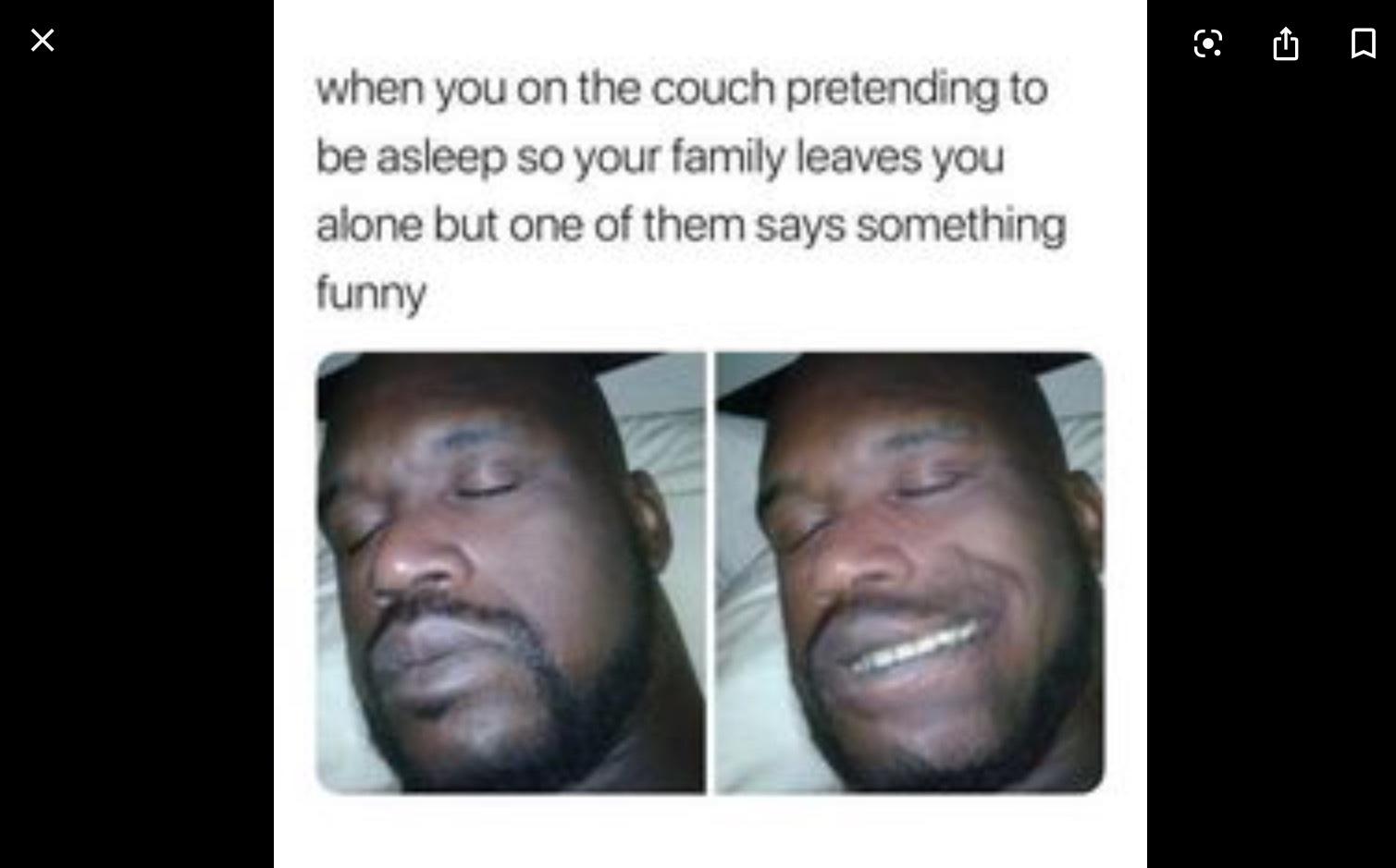 Aaaand another relatable meme
