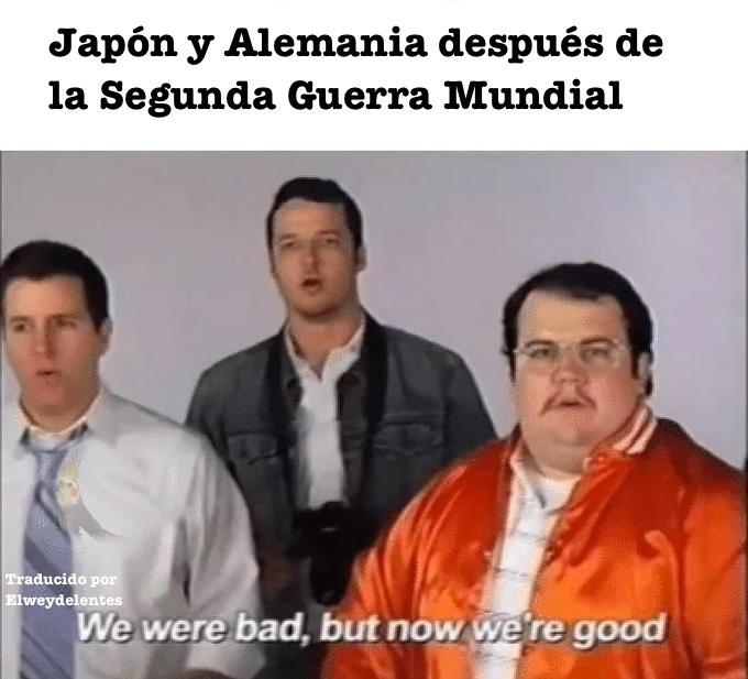A L E M A N I A - meme